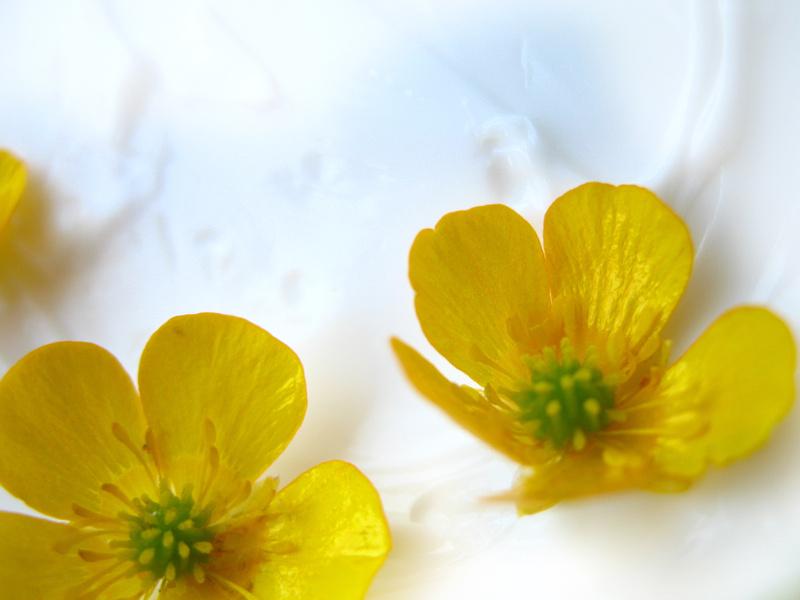 Mesotherapie - mit Hyaluron in Kombination mit Vitaminen und Antioxidantien